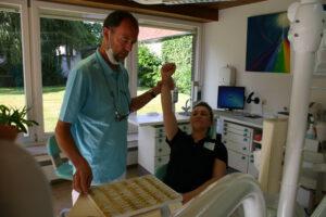 Zahnarztpraxis für Naturheilkunde in Bielefeld - 1